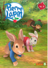 Pierre Lapin - Vol. 8 - DVD