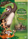 Le Livre de la jungle 1 & 2 (Édition Collector) - DVD