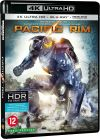 Pacific Rim (4K Ultra HD + Blu-ray + Digital UltraViolet) - Blu-ray 4K