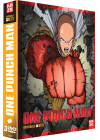 One Punch Man - Intégrale + 6 OAV (Édition Collector) - DVD