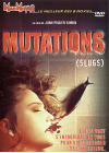 Slugs (Mutations) - DVD