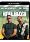 Bad Boys (4K Ultra HD + Blu-ray) - 4K UHD