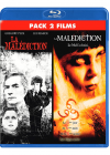 La Malédiction + La Malédiction 666 (Pack 2 films) - Blu-ray