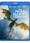 Peter et Elliott le Dragon - Blu-ray