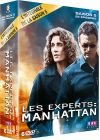 Les Experts : Manhattan - Saison 5 - DVD