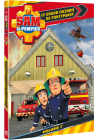 Sam le Pompier - Volume 7 : Le grand incendie de PontyPandy - DVD