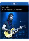 Steve Hackett : The Total Experience Live in Liverpool - Blu-ray