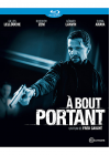 À bout portant - Blu-ray
