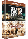 Zero Dark Thirty + Démineurs (Pack) - DVD