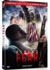 Rising Fear - DVD
