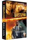 Unstoppable + Man on Fire (Pack) - DVD
