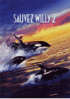 Sauvez Willy 2 - DVD