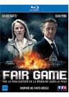 Fair Game - Blu-ray