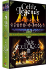 Celtic Legends + Nuit celtique III (Pack) - DVD