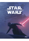 Star Wars 9 : L'Ascension de Skywalker (Édition Limitée ROUGE) - Blu-ray