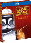 Star Wars - The Clone Wars - Saison 1 - Blu-ray