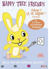 Happy Tree Friends - Saison 1, Vol. 1 : Ca va saigner ! - DVD