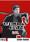 Steamboat Bill, Jr. - DVD