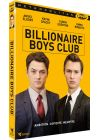Billionaire Boys Club - DVD