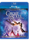 Cirque du Soleil : le voyage imaginaire (Combo Blu-ray + DVD) - Blu-ray
