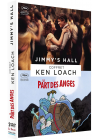 Coffret Ken Loach : Jimmy's Hall + La part des anges (Pack) - DVD