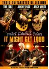 It Might Get Loud - DVD