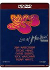 Yes - Live At Montreux 2003 - HD DVD