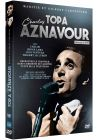 Charles Aznavour : Top à... Charles Aznavour - DVD