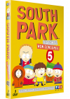 South Park - Saison 5 (Non censuré) - DVD