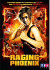Raging Phoenix - DVD