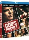 God's Pocket - Blu-ray