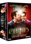 Coffret opérettes - Tino Rossi & Luis Mariano - DVD
