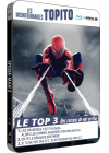Spider-Man 2 (Blu-ray + Copie digitale - Édition boîtier SteelBook) - Blu-ray