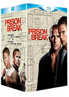 Prison Break - L'intégrale des 4 saisons + l'épilogue The Final Break - Blu-ray