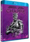 Chappie (Blu-ray + Copie digitale) - Blu-ray