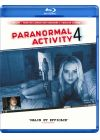 Paranormal Activity 4 (Version longue non censurée) - Blu-ray
