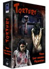 Torture - Coffret 3 DVD (Pack) - DVD