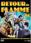 Retour de flamme - Vol. 4 - DVD