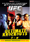 UFC : Ultimate Knockouts 1-4 - DVD
