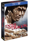 Opération Dragon (Coffret Blu-ray + DVD + T-shirt) - Blu-ray