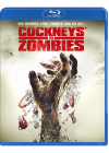 Cockneys vs Zombies - Blu-ray