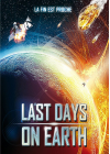 Last Days on Earth - DVD