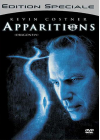 Apparitions - DVD