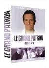 Le Grand patron - Coffret n° 3 (Pack) - DVD