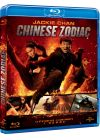 Chinese Zodiac - Blu-ray
