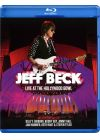 Jeff Beck - Live At The Hollywood Bowl - Blu-ray