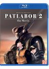 Patlabor 2 : The Movie