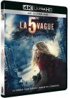 La 5ème vague (4K Ultra HD) - Blu-ray 4K