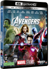 Avengers (4K Ultra HD + Blu-ray) - 4K UHD