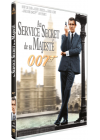 Au service secret de Sa Majesté (Édition Simple) - DVD